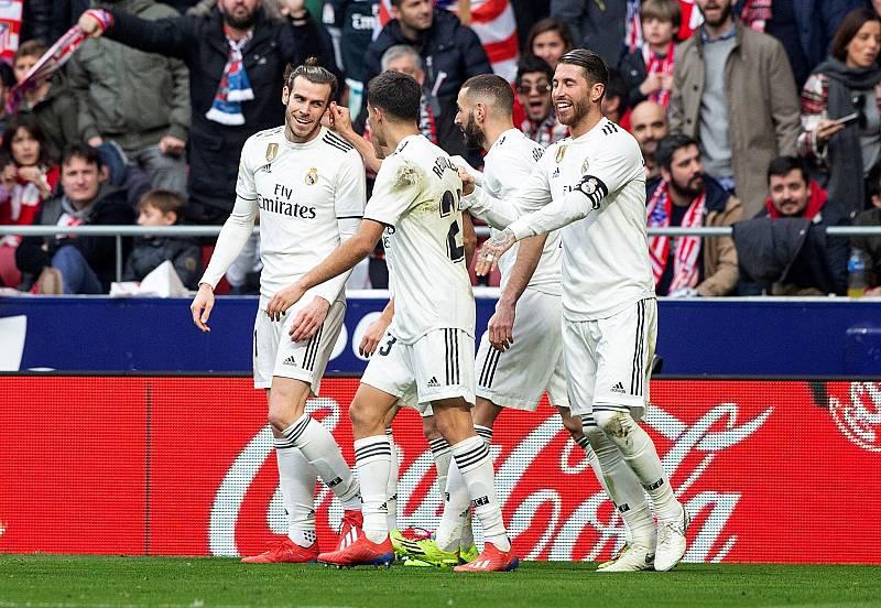 En Holanda ven al Madrid favorito ante el Ajax