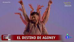Corazón - Agoney recarga las pilas en Torremolinos