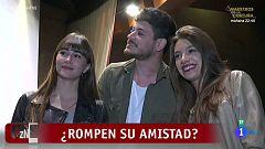 Corazón - Ana Guerra y Aitana ¿han roto su amistad?