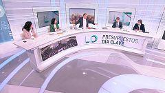 Los desayunos de TVE - 13/02/19