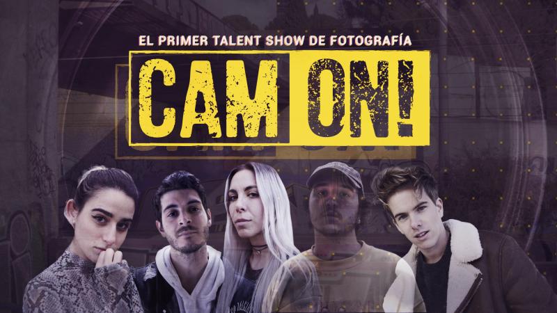 El 25 de febrero se estrena Cam-On. ¡Mira ya el tráiler!