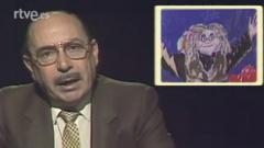 La bola de cristal - 07/03/1987