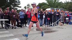 Atletismo - Campeonato de España de Marcha en Ruta 50km, prueba El Vendrell (Tarragona)
