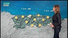 El tiempo en Asturias - 13/02/19