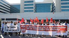 L'Informatiu - Comunitat Valenciana - 13/02/19