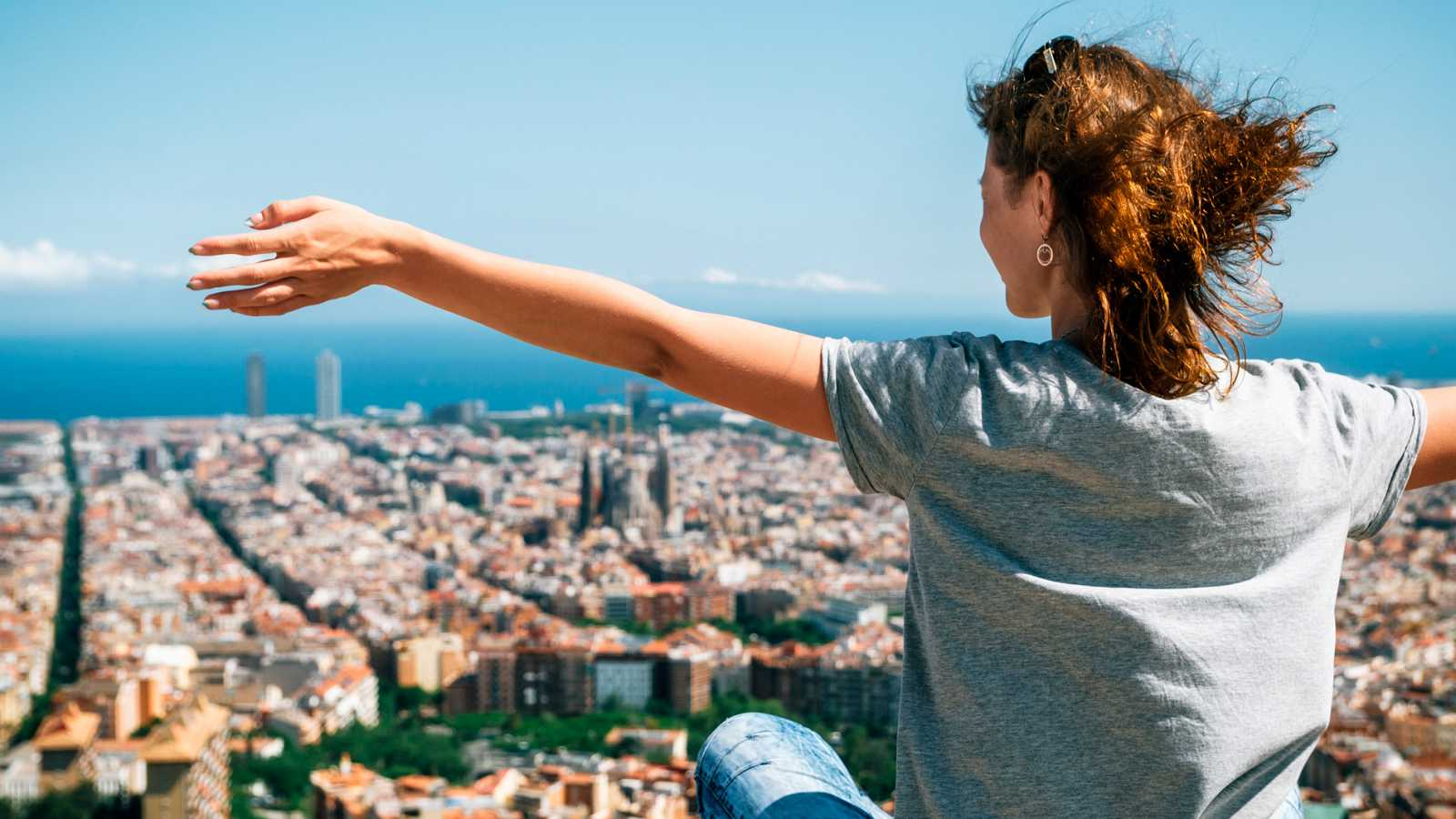 Barcelona, una de las ciudades pioneras en urbanismo de género