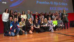 Premios El Ojo Crítico, de RNE