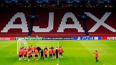 El Madrid retoma la Champions en un estadio talismán