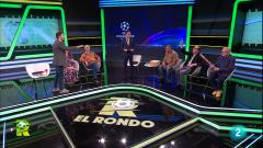 El Rondo - Torna la Champions