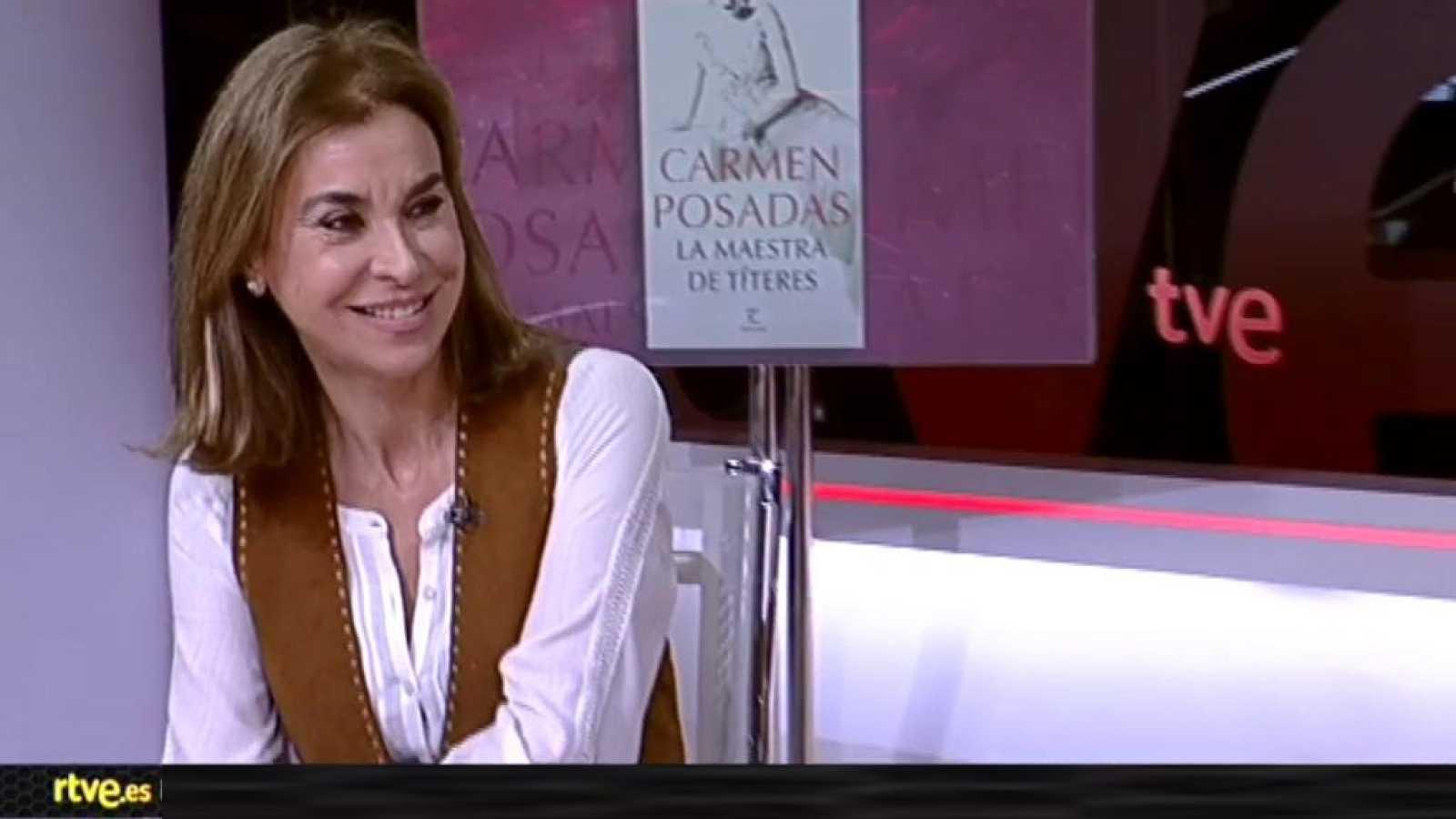 La tarde en 24 horas - La Barra - Libros - 13/02/19 - ver ahora