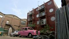 Otros documentales - Construcciones ecológicas: Eco-viviendas urbanas