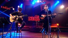 Los conciertos de Radio 3 - Sophie Auster