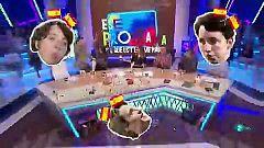 Santi Alverú se une al nuevo partido del pequeño Nicolás.