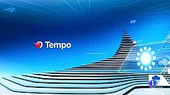 El tiempo en Galicia - 14/02/19