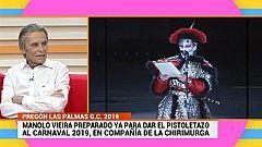 Cerca de ti - 14/02/2019