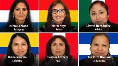 Violencia contra la mujer en América Latina