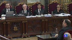 Comencen les declaracions dels acusats amb Oriol Junqueras