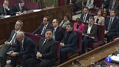 El Tribunal no admet català simultàni