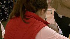 La asociación BETO acoge a catorce mujeres y dos bebés en situación de vulnerabilidad
