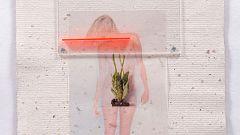 'Hacer ventana', una exposición en la que mujeres artistas dialogan con la arquitectura y el paisaje toledano