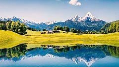 Grandes documentales - El despertar de la Naturaleza: Primavera en Europa. Episodio 1