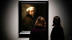 La mayor exposición sobre Rembrandt abre sus puertas en Ámsterdam