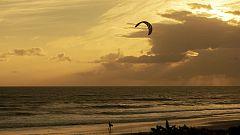 Tiempo estable en todo el país y viento fuerte en Canarias y en el Estrecho