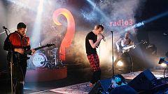 Los conciertos de Radio 3 - Kitai