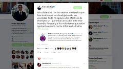 Telediario - 8 horas - 15/02/19