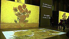 UNED - Mi querido Theo. La experiencia de Van Gogh - 15/02/19