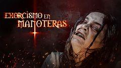 Neverfilms - Mira ya 'Exorcismo en Manoteras'