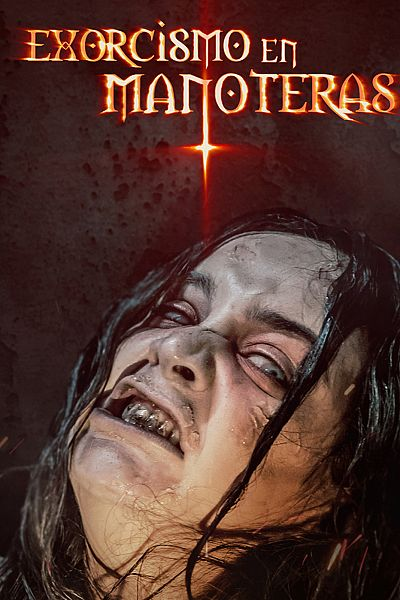 Mira ya 'Exorcismo en Manoteras'