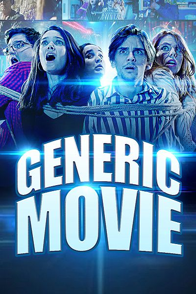 Mira ya 'Generic Movie'