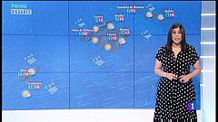 El temps a les Illes Balears - 15/02/19