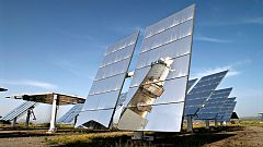La mayor planta solar de Europa