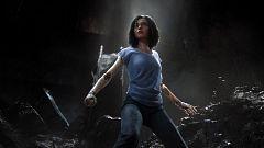 'Alita' llega a los cines para imponer su sentido de la justicia