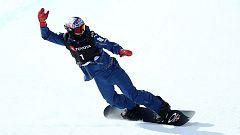 FIS Snowboard Copa del Mundo Magazine - Programa 6