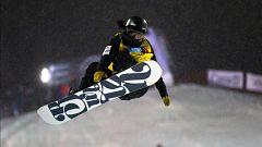 Snowboard - Copa del Mundo 2018/2019 Finales Halfpipe prueba Calgary