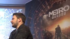Zoom Net - Barcelona Tech City, la tecnología de Dolby y Metro Exodus