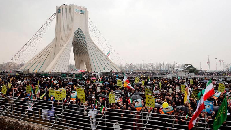 Se cumplen cuarenta años de la Revolución Islámica en Irán que cambió el equilibrio de poder en la región e introdujo un nuevo modelo de gobierno.