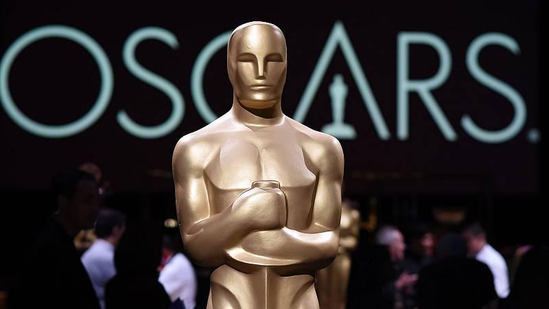 Todos los premios podrán brillar en los Oscar - Ver ahora