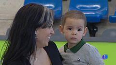 TVE se ha sumado al acto solidario a favor de la investigación contra el cáncer infantil