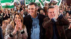 Telediario - 15 horas - 16/02/19