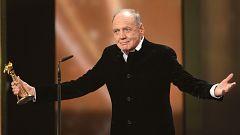Muere a los 77 años el actor Bruno Ganz