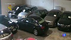 Seis detenidos en Madrid por fraude en la compraventa de vehículos de segunda mano