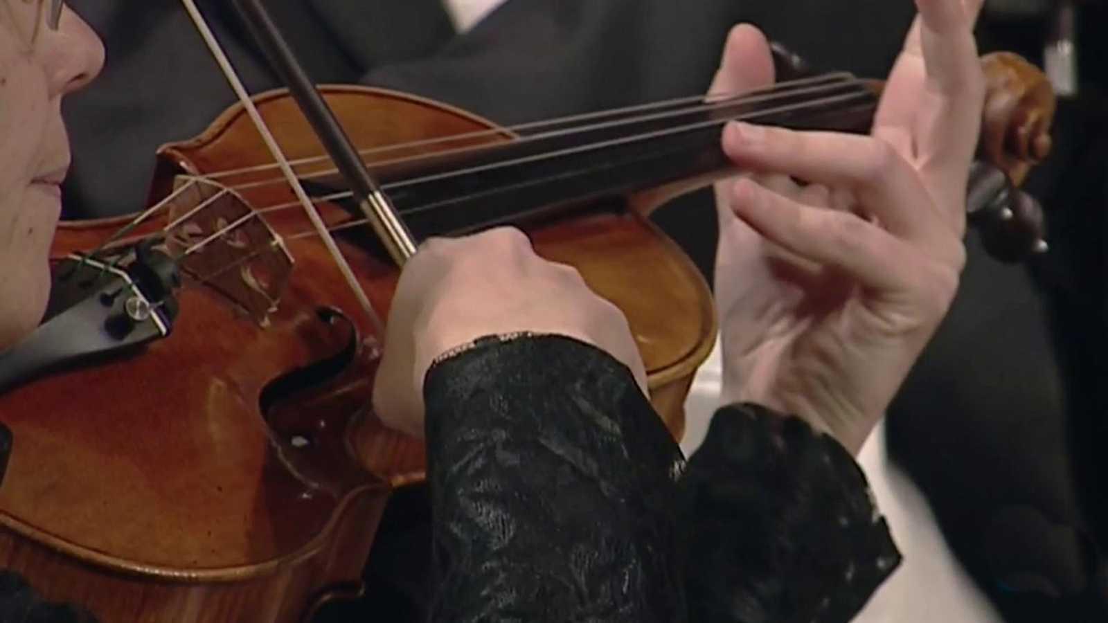 Los conciertos de La 2 - IBERMÚSICA: Orquesta Filarmónica de Oslo (2ª parte) - ver ahora