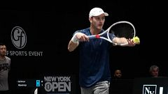 Tenis - ATP 250 Torneo Long Island (EEUU), 1ª Semifinal: B. Schnur - S. Querrey
