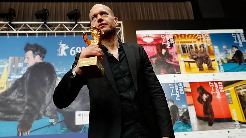 'Synonymes', del israelí Nadav Lapid, se lleva el Oso de Oro de la Berlinale