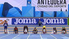 Atletismo - Campeonato de España en Pista cubierta. Sesión Matinal