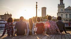Los jóvenes son uno de los colectivos más vulnerables del mercado laboral